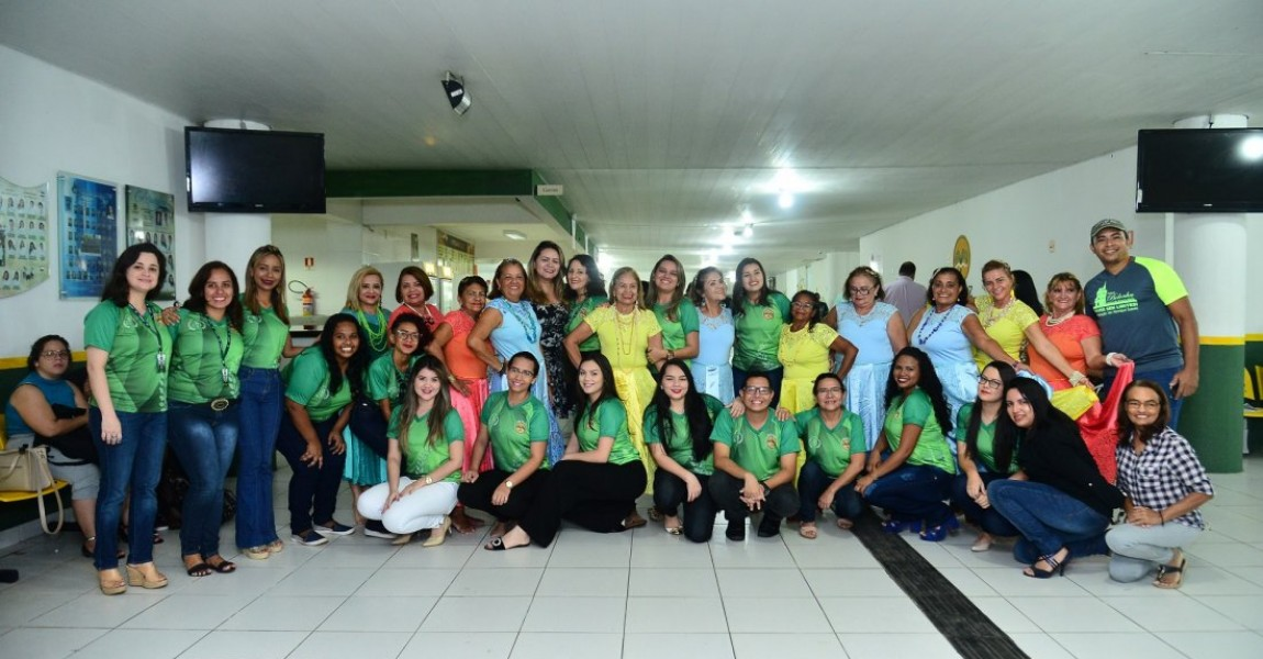 Semana Acadêmica de Serviço Social abriu com dança, música e uma conferência ciêntífica