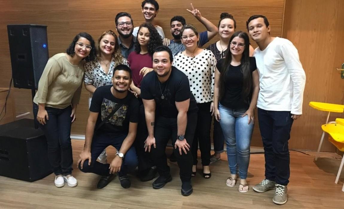Centro Acadêmico de Psicologia da Esamaz tem nova diretoria
