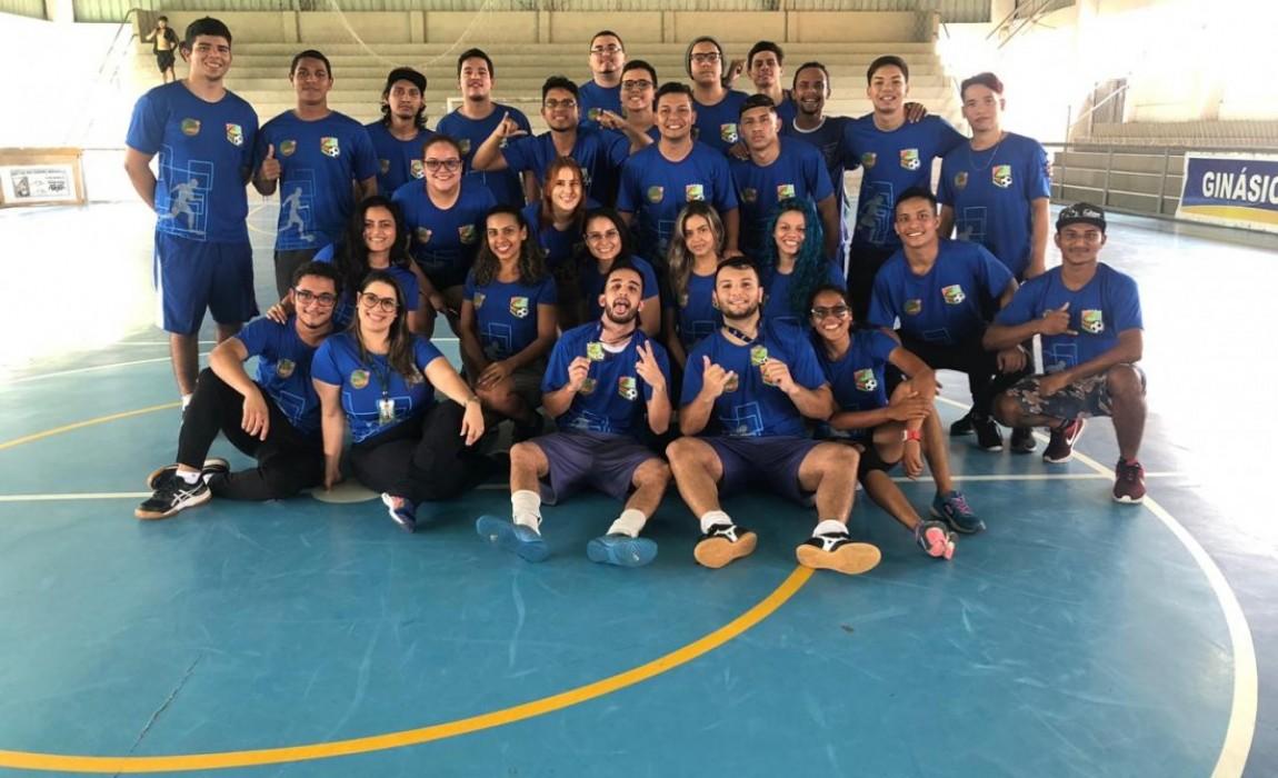 Times femininos e masculinos são vencedores da III Copa de Futsal da Amizade da Esamaz