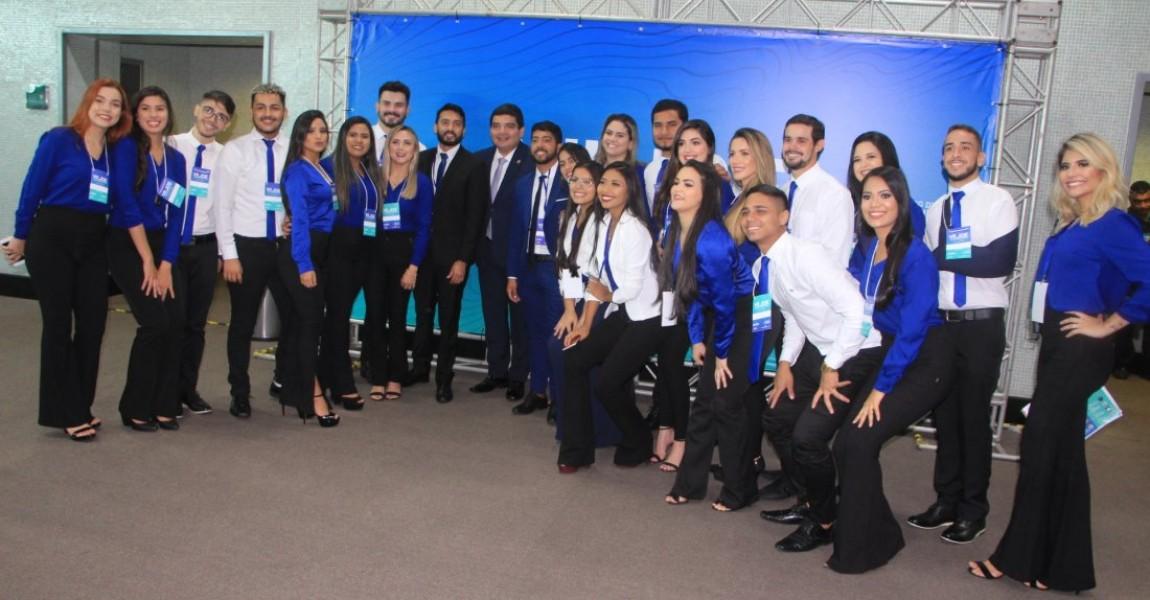 VII Jornada de Odontologia da Esamaz reúne mais de mil participantes no Hangar, em Belém