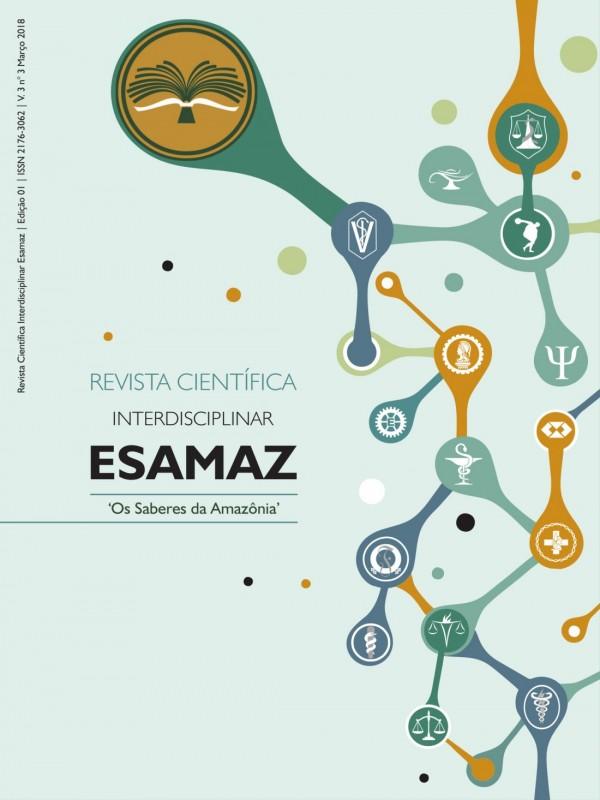 Revista Esamaz  - Os saberes da Amazônia
