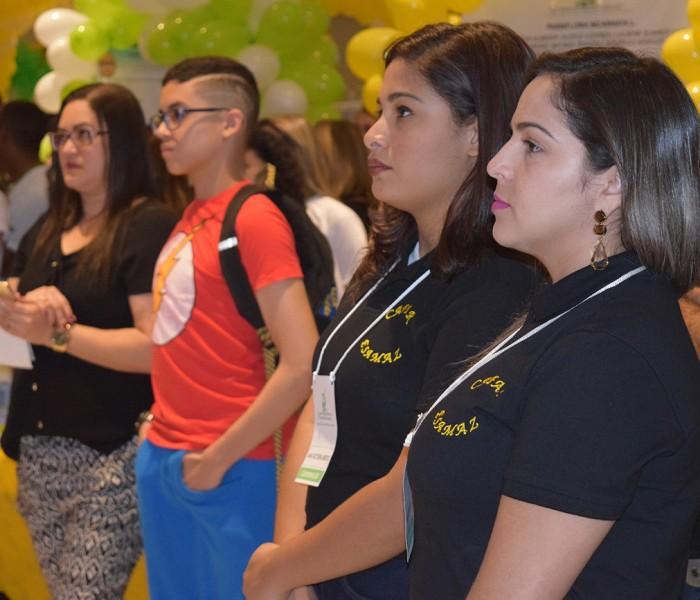 Esamaz - Escola Superior da Amazônia
